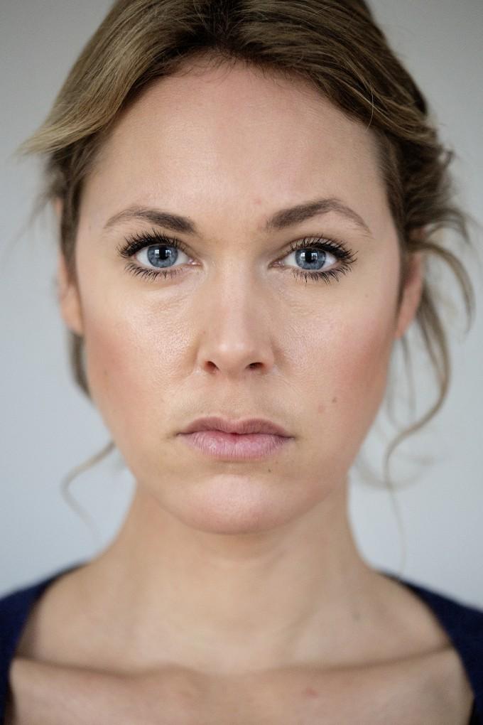 Forfatter Josefine Klougart.