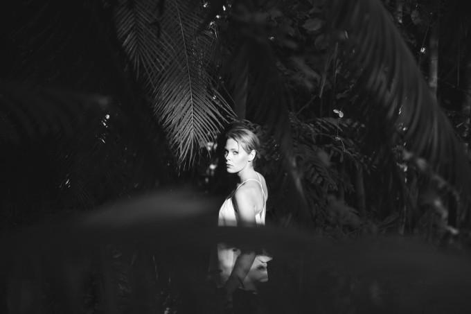 Portrætter af Josefine Klougart